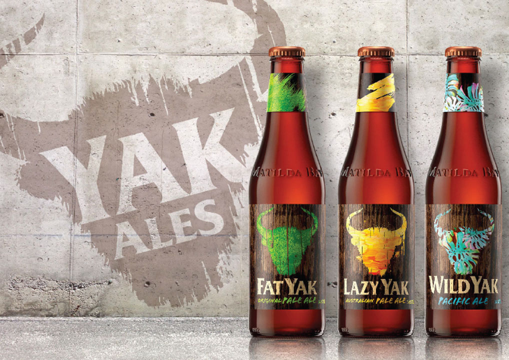 What Came Next - YAK Ales